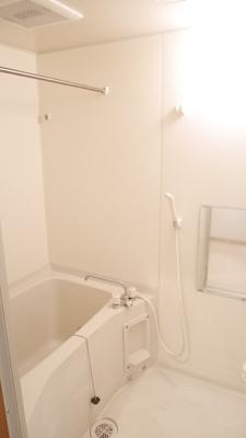 【浴室】ルシェロ壱番館
