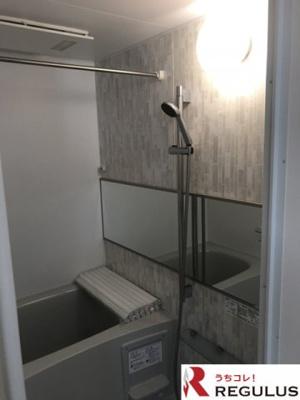 【浴室】TKハウス妙典