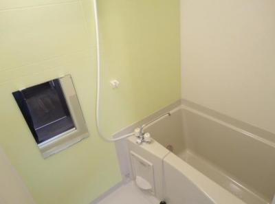 【浴室】レグルスII