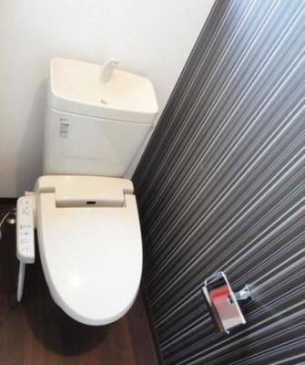 【トイレ】レグルスII