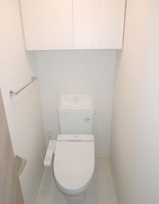 【トイレ】リトルフォレスト