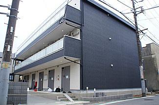 【外観】リブリ・リブラ