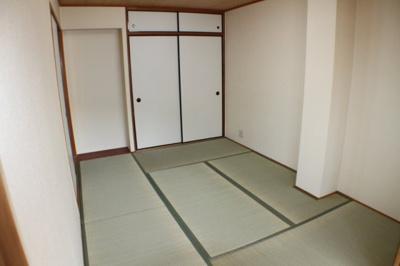 【和室】レオン友田