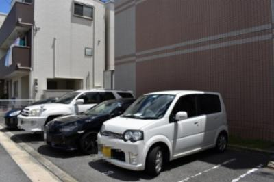 【駐車場】リメーンⅡ