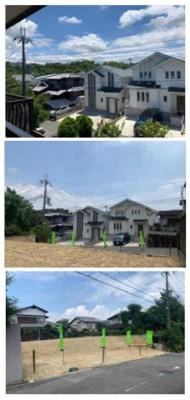 閑静な住宅地です!泉北高速鉄道『光明池』駅までバス10分♪