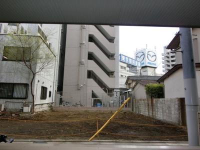 【展望】アイランドレジデンスⅠ