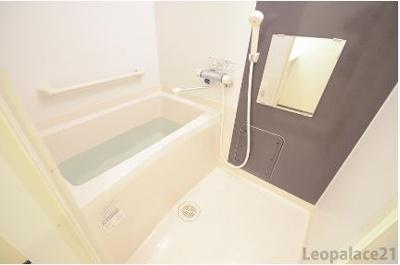 【浴室】プレシアセイショウⅡ