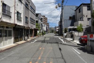 【周辺】サンハイツ高井田