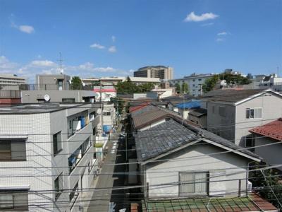 【周辺】仲町橋山ビル