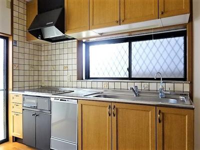 【キッチン】垂水区高丸7丁目 中古一戸建