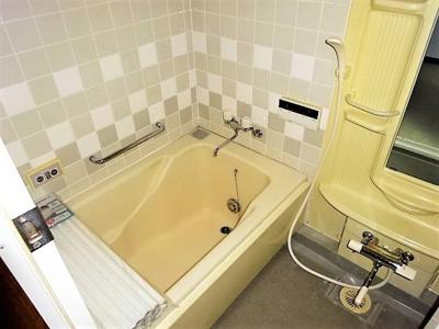【浴室】垂水区高丸7丁目 中古一戸建