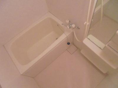【浴室】アヴァンセ針中野