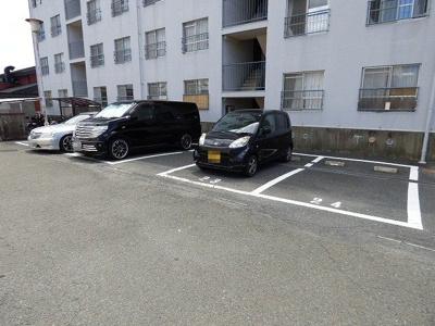 【駐車場】第1コーポ藤本