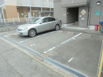 【駐車場】メモリーコートMISA