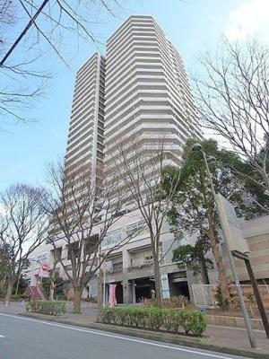 【外観】ニューシティ東戸塚タワーズシティ1ST