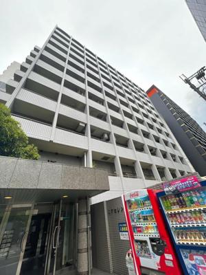 【外観】エクセレンス新大阪
