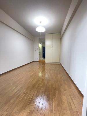 【居間・リビング】エクセレンス新大阪