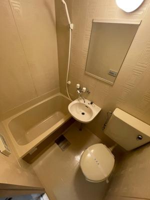 【浴室】エクセレンス新大阪