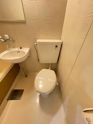 【トイレ】エクセレンス新大阪