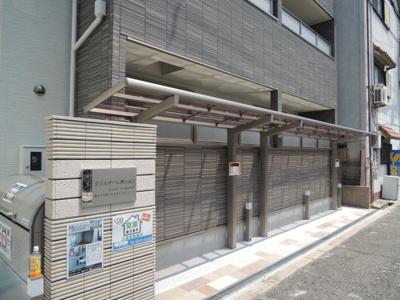【外観】クリエオーレ照ヶ丘Ⅱ