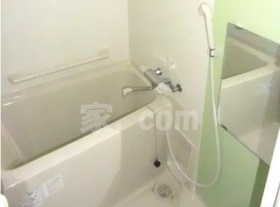 【浴室】レオネクスト青梅橋(52726-104)