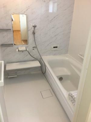 【浴室】東大阪市玉串元町2丁目新築戸建
