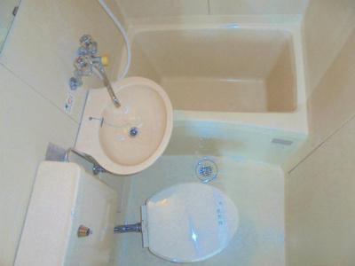 【浴室】ミンティア今川