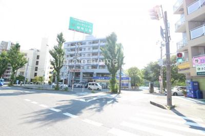 TATSUNI緑地公園