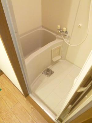 【浴室】ラ リビエール.トアボア
