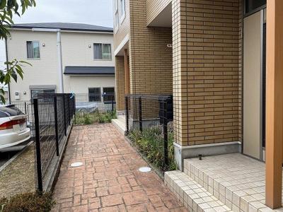 【エントランス】ルマージュ神戸5番館