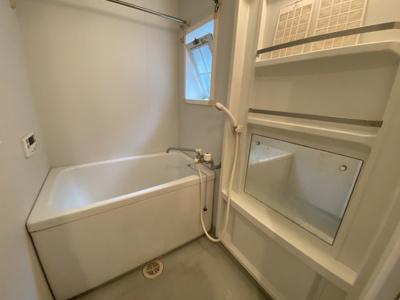 【浴室】ルマージュ神戸5番館