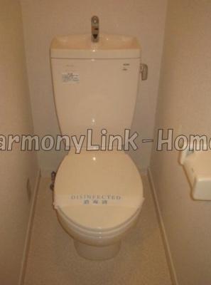 IL PALAZZO野方のトイレ★(同一仕様写真)