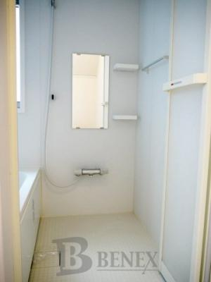 ヒルズ369の風呂です