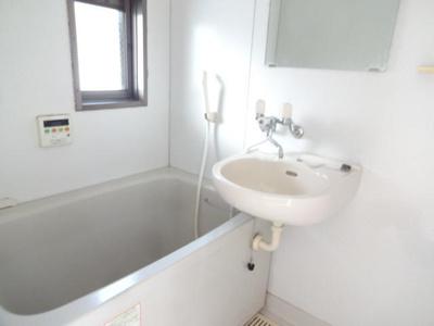 【浴室】サンハイツ住吉