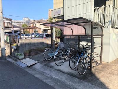 【その他共用部分】アクシーズグランデ川口5