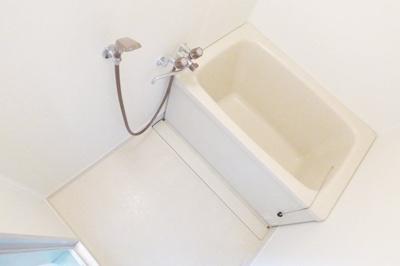 【浴室】広谷ハイツ