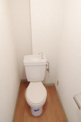 【トイレ】広谷ハイツ