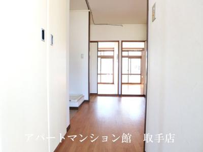 【内装】シティハイムコスモス