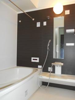 【浴室】亀山市みずきが丘戸建