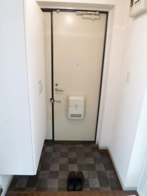【玄関】セラーフヒル