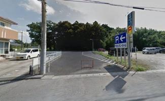 【外観】南守谷パーキング