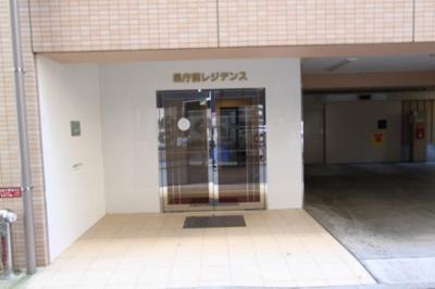 【その他共用部分】県庁前レジデンス
