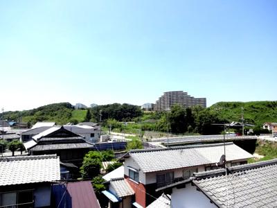 【展望】リバーサイドマンション