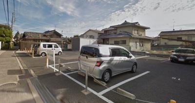 【外観】桜5丁目駐車場