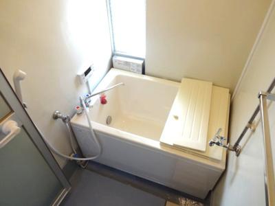 【浴室】VH篠山Ⅰ