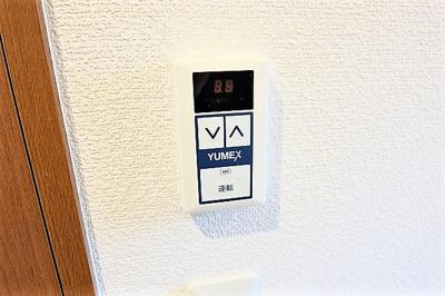 【設備】ファインコート