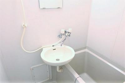 【浴室】ファインコート