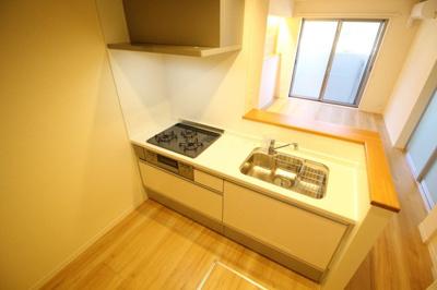 【キッチン】SOFIT垂水