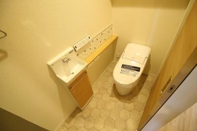 【トイレ】SOFIT垂水