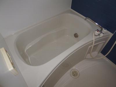 【浴室】レバータⅡ A